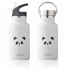 Liewood Liewood Anker waterfles panda light grey