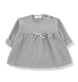1 + in the family 1 + in the family dress estela light grey