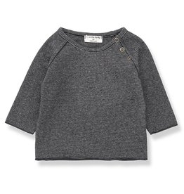 1 + in the family 1 + in the family shirt eneko blue/grey