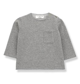 1 + in the family 1 + in the family shirt oriol mid grey