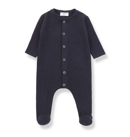 1 + in the family 1 + in the family jumpsuit marcello blue