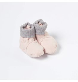 Nixnut Nixnut shoe sock old pink/grey
