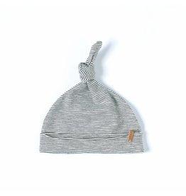 Nixnut Nixnut newbie hat black white stripe