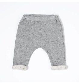 Nixnut Nixnut patch pants grey