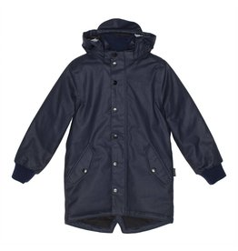 Gosoaky Gosoaky jacket blue tiger mood indigo