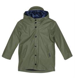 Gosoaky Gosoaky 3-in-1 jacket snake pit olivine