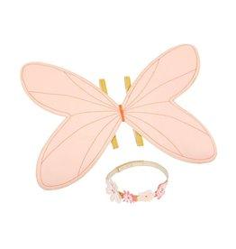 Meri Meri Meri Meri fairy wings dress up kit