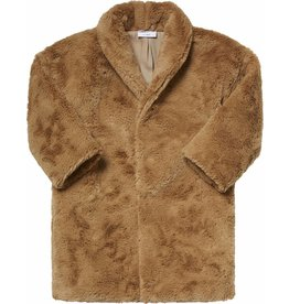 maed for mini maed for mini trench coat teddy