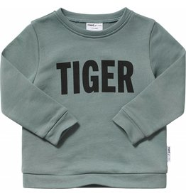 maed for mini maed for mini sweater tiger
