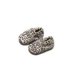 Mockies Mockies first steps leopard grey