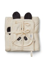 Liewood Liewood Adele terry baby package panda creme de la creme