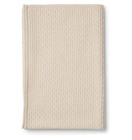 Liewood Liewood deken knit beige beauty 80x80