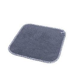 Nanami Nanami speendoekje 30x30 denim blue