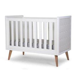 Childhome Childhome Retro Rio White babybed 60x120
