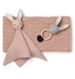 Liewood Liewood baby knit package rose