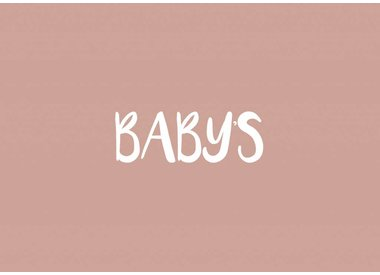 Baby's (50-86)