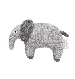 main sauvage main sauvage elephant soft toy