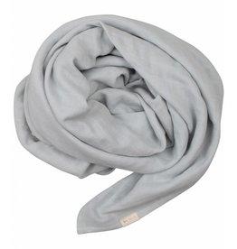 Fabelab Fabelab swaddle 120x120 icy grey