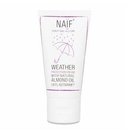 Naïf Naïf weer en wind crème