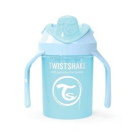 Twistshake Twistshake mini cup 230ml pastel blauw