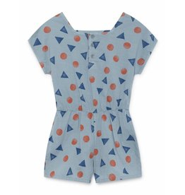 Bobo Choses Bobo Choses playsuit pollen