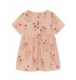 Bobo Choses Bobo Choses dress poppy prairie princess
