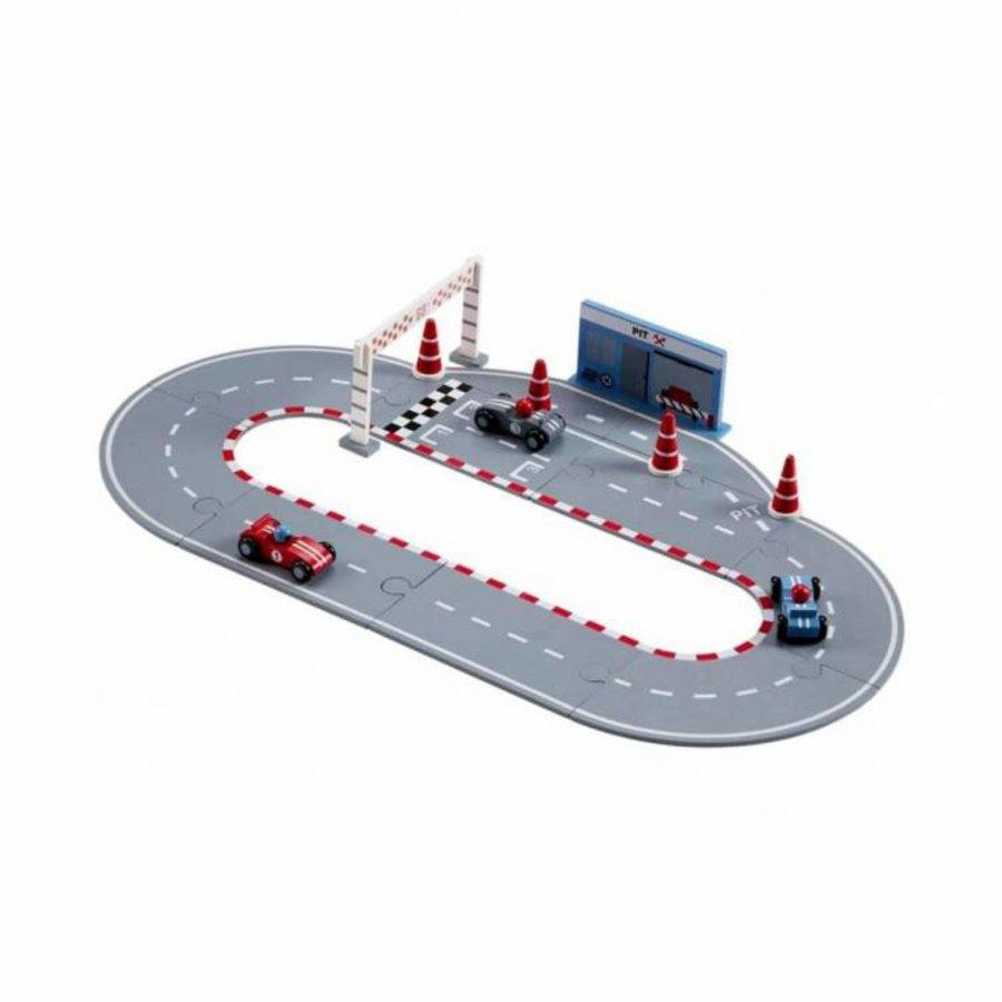 Auto(banen) & Voertuigen