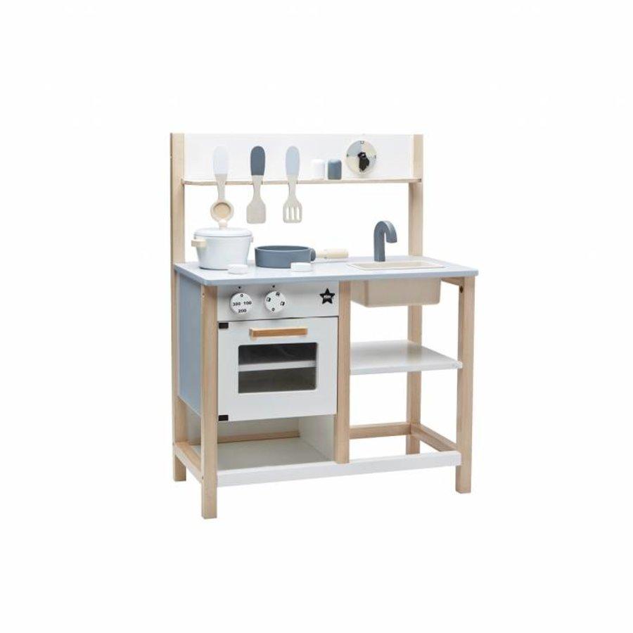 Keuken & Winkel