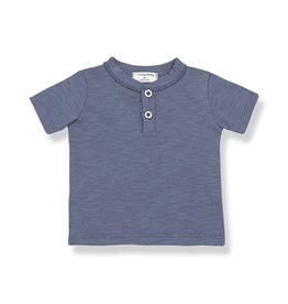 1 + in the family 1+ in the family Ximo t-shirt indigo