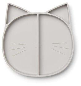 Liewood Liewood Maddox multi plate cat dumbo grey
