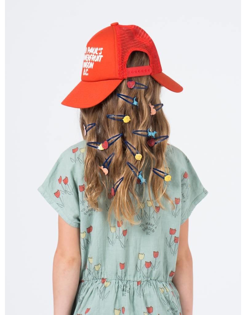 Bobo Choses Bobo Choses hairclips pack x4