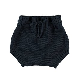 My Little Cozmo my little cozmo culotte knit dark blue
