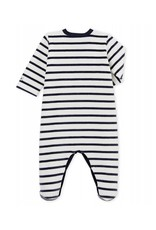 Petit Bateau Petit Bateau Belly pyjama velours