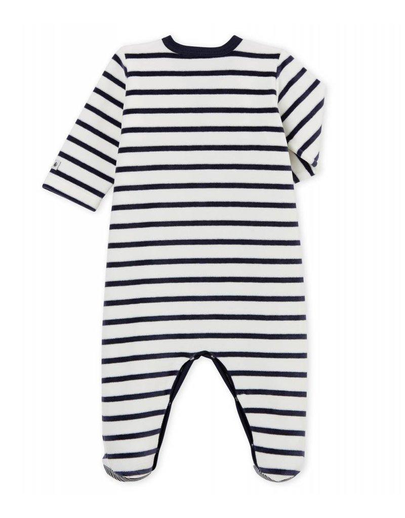 Petit Bateau Petit Bateau Chut pyjama