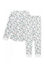 Petit Bateau Petit Bateau Brenda pyjama