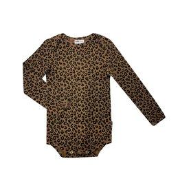maed for mini maed for mini body brown leopard