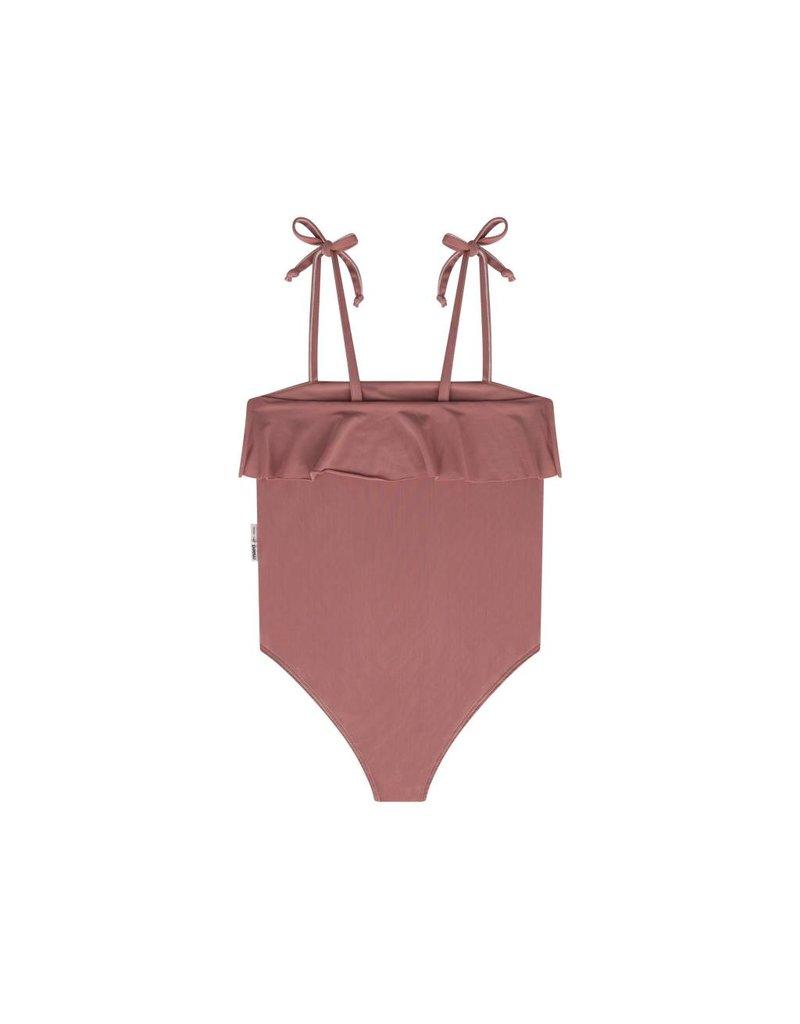 maed for mini maed for mini swim suit funky flamingo