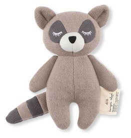 Konges Slojd Konges Slojd mini racoon brown
