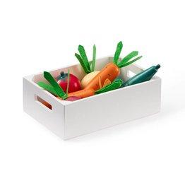 Kid's Concept Kid's Concept groentenkistje mix