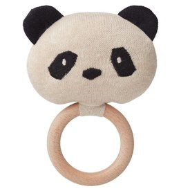 Liewood Liewood Aria rammelaar panda beige beauty