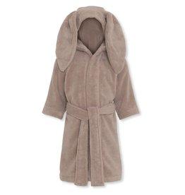 Konges Slojd Konges Slojd kids terry bathrobe bark