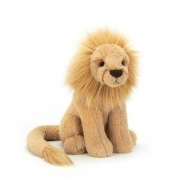 Jellycat Jellycat Leonardo Lion Medium