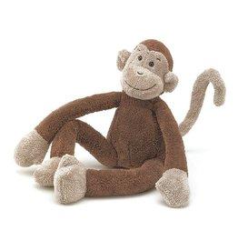 Jellycat Jellycat Slackajack Monkey Small