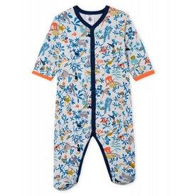 Petit Bateau Petit Bateau Benz pyjama