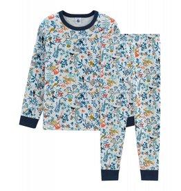Petit Bateau Petit Bateau Bresil pyjama