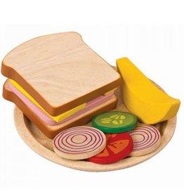 Plan Toys Plan Toys sandwich