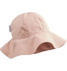 Liewood Liewood Amelia sun hat little dot rose