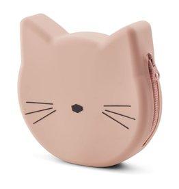 Liewood Liewood Maggie purse cat rose