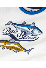 Petit Bateau Petit Bateau Bish t-shirt