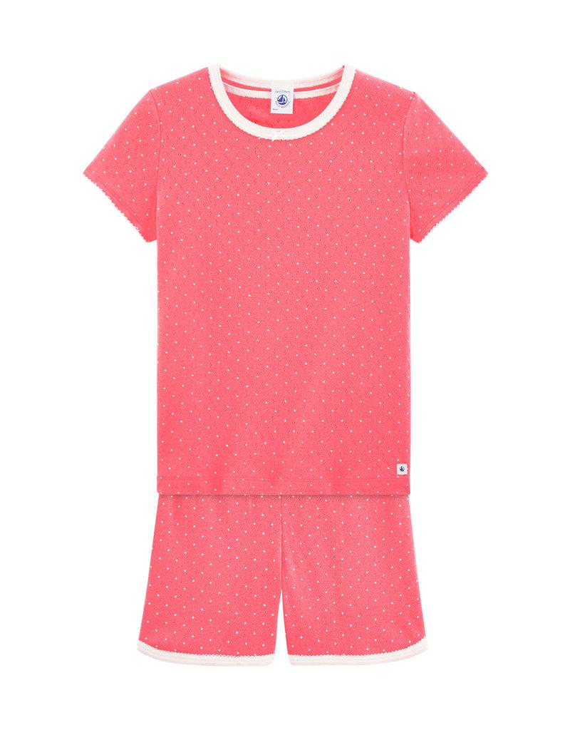 Petit Bateau Petit Bateau Bristel pyjama